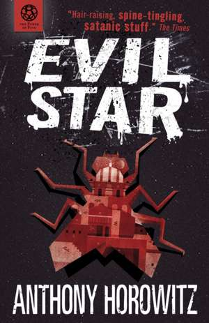The Power of Five 02. Evil Star