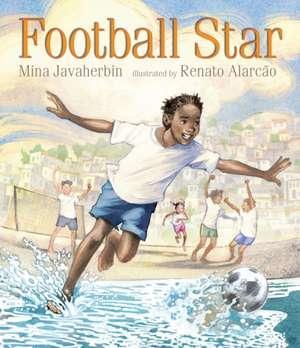 Football Star de Mina Javaherbin