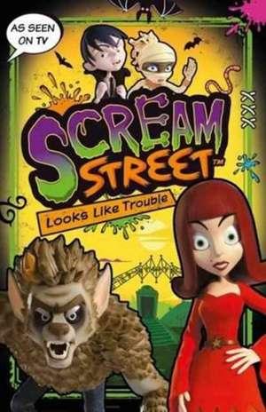 Scream Street Looks Like Trouble