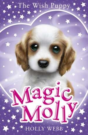 Wish Puppy de Holly Webb