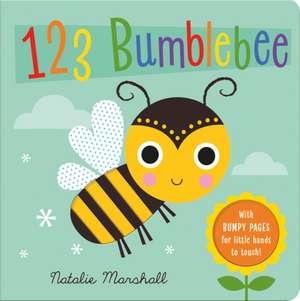 Marshall, N: 1, 2 ,3 Bumblebee imagine