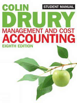 Management and Cost Accounting imagine