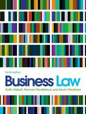 Business Law imagine