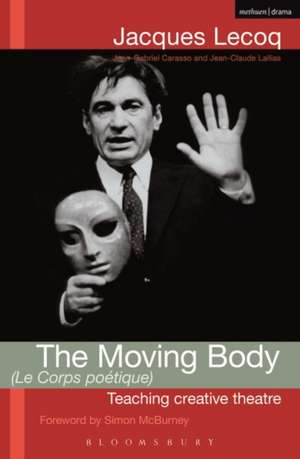 The Moving Body (Le Corps Poetique) imagine