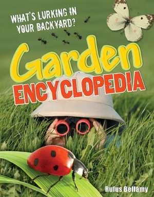 Garden Encyclopedia