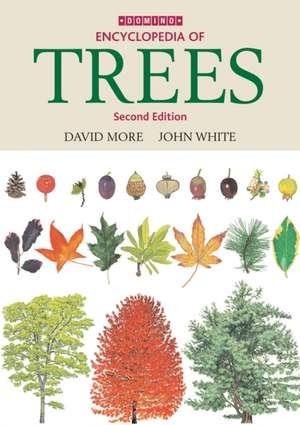 Illustrated Trees of Britain & Europe