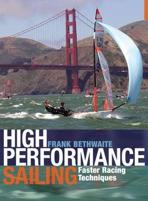 High Performance Sailing imagine