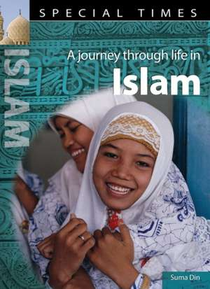 Special Times: Islam