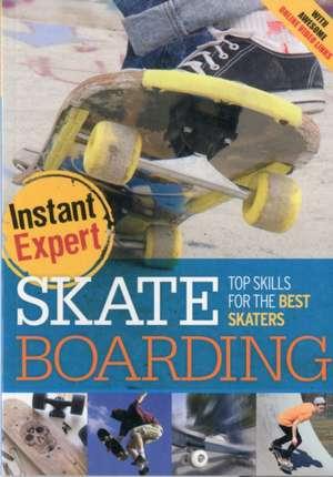Teller, J: Skateboarding