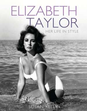 Elizabeth Taylor imagine