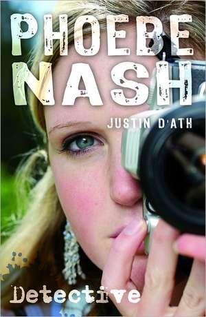 Phoebe Nash: Detective