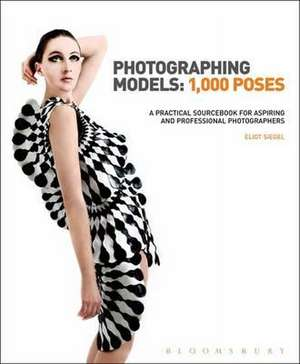 Photographing Models: 1,000 Poses imagine