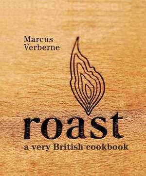 Roast de Marcus Verberne