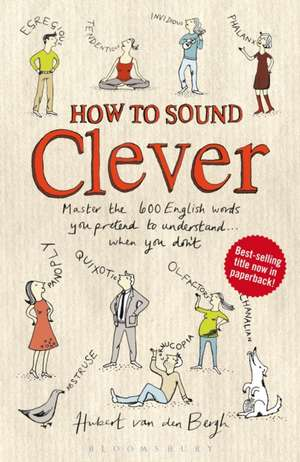 How to Sound Clever imagine