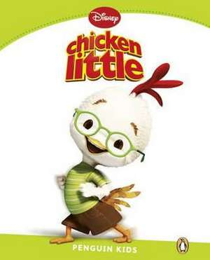 Level 4: Chicken Little de Marie Crook