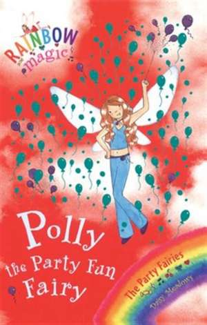 Polly the Party Fairy