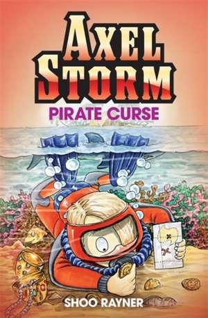 Pirate Curse pdf