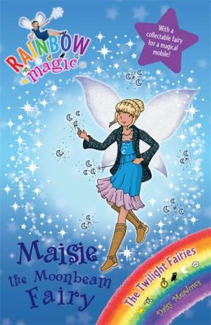 Maisie the Moonbeam Fairy