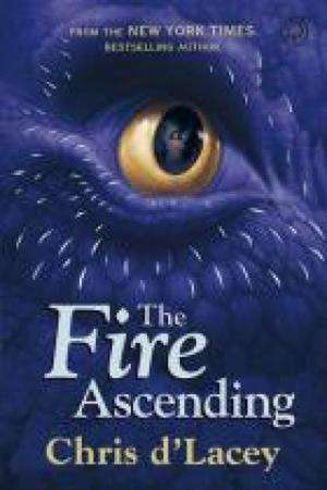 The Last Dragon Chronicles 07. The Fire Ascending