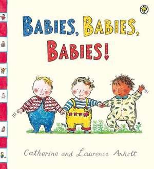 Babies, Babies, Babies!