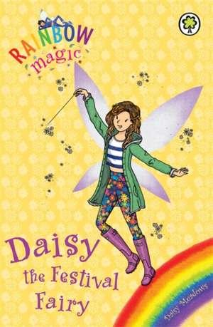 Daisy the Festival Fairy