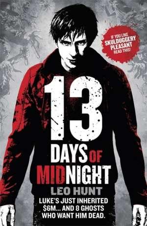 Thirteen Days of Midnight