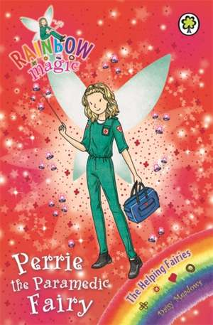 Perrie the Paramedic Fairy