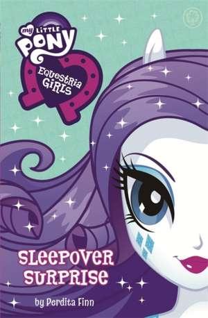 Sleepover Surprise de Perdita Finn