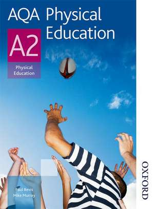 AQA Physical Education A2