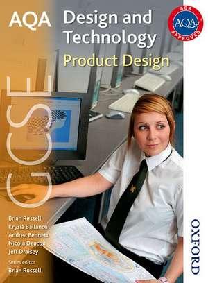 AQA GCSE Design and Technology: Product Design