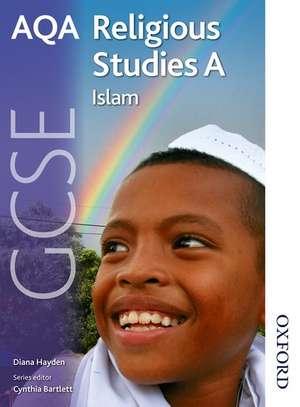 AQA GCSE Religious Studies A - Islam