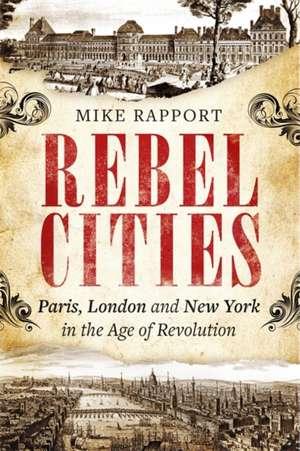 Rebel Cities