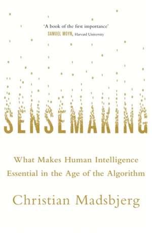 Madsbjerg, C: Sensemaking de Christian Madsbjerg