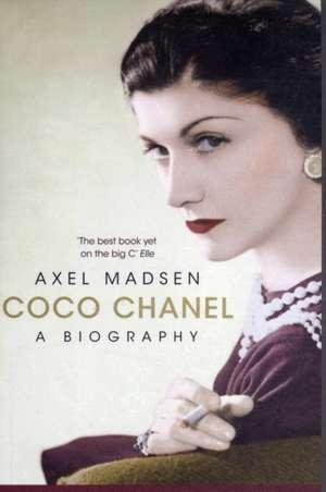 Coco Chanel imagine