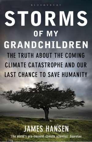 Storms of My Grandchildren imagine