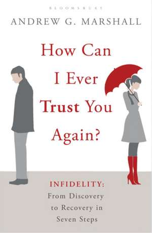How Can I Ever Trust You Again? imagine