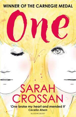One de Sarah Crossan