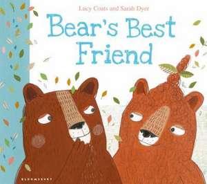 Coats, L: Bear's Best Friend