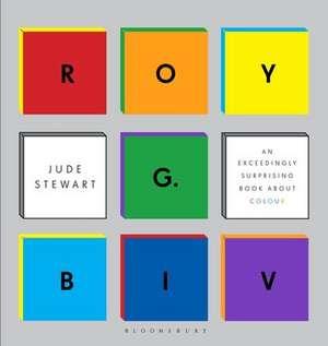 Roy G. Biv