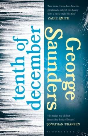 Saunders, G: Tenth of December