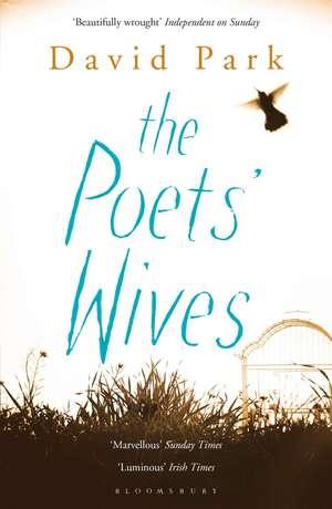 The Poets' Wives de David Park