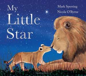 My Little Star de Mark Sperring