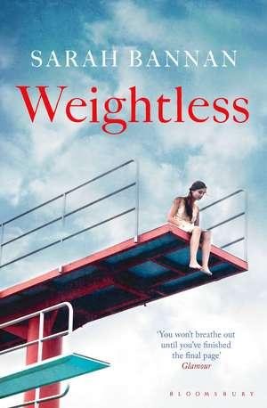 Weightless de Sarah Bannan