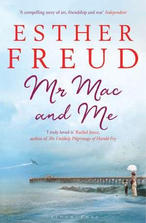 Mr Mac and Me de Esther Freud