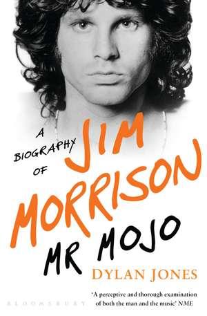 Mr Mojo