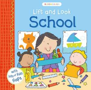 Lift and Look School