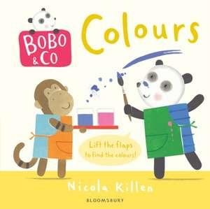 Bobo & Co. Colours