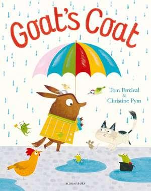 Goat's Coat de Tom Percival