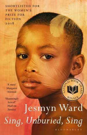 Sing, Unburied, Sing de Jesmyn Ward