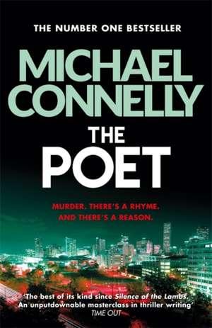 The Poet de Michael Connelly